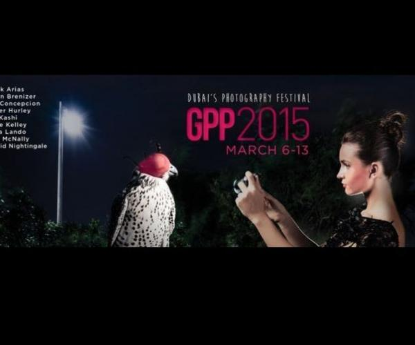 Gulf Photo Plus 2015- GPP is back this year bringing with it photography lovers from all around the world.