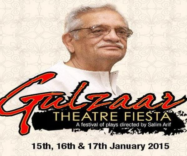 Gulzaar Theater Fiesta