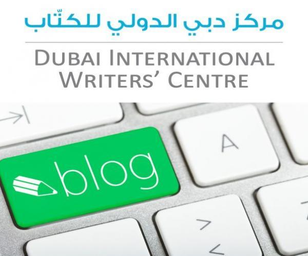 How To Start A Blog by Iman Ben Chaibah (DIWC)- Introduce your creative works online with a course on blogging at Dubai International Writers Centre.