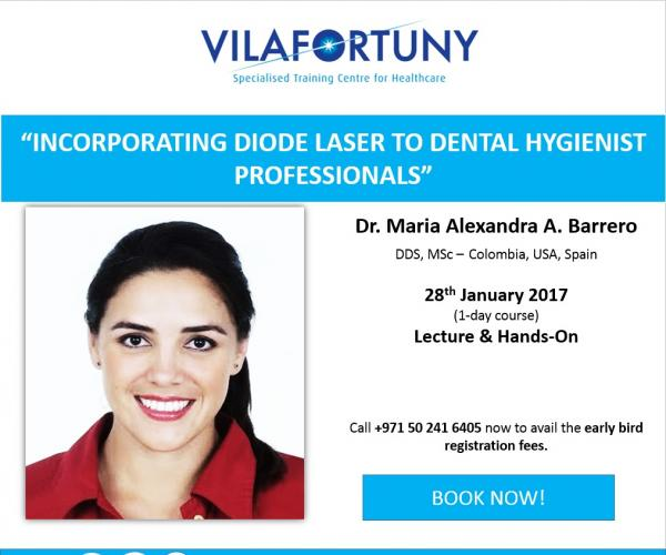 Incorporating DIODE LASER to Your Dental Practice