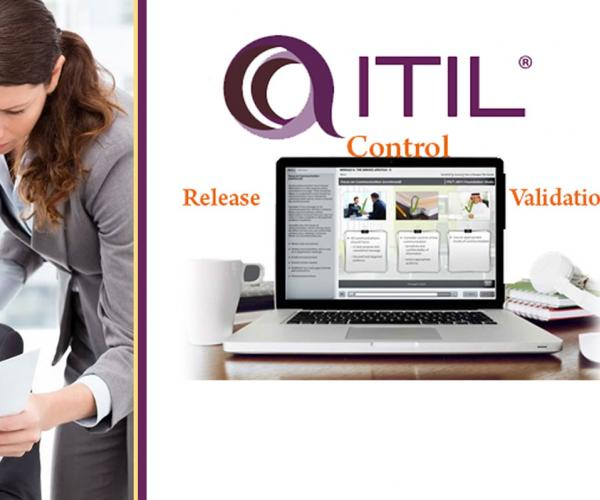 ITIL Release, Control & Validation (RCV) - Training