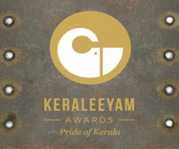 Keraleeyam Awards- Recognising and awarding the most successful and highest achieving Keralites in the region.