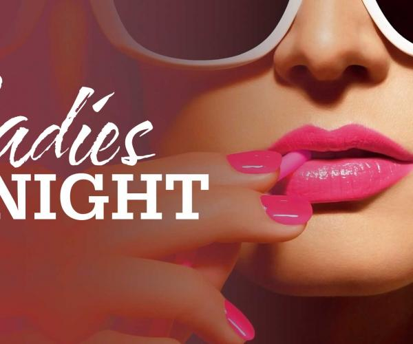 Ladies Night at Bab al Bahr