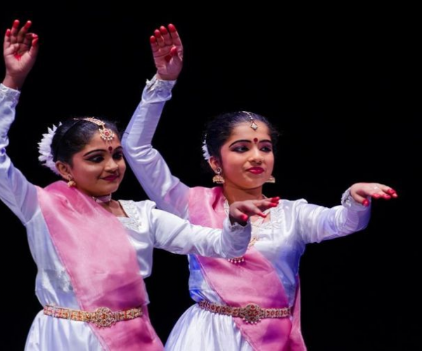 Nrityanjali Dubai- The Kathak Academy hosts its 29th edition of Nrityanjali at DUCTAC