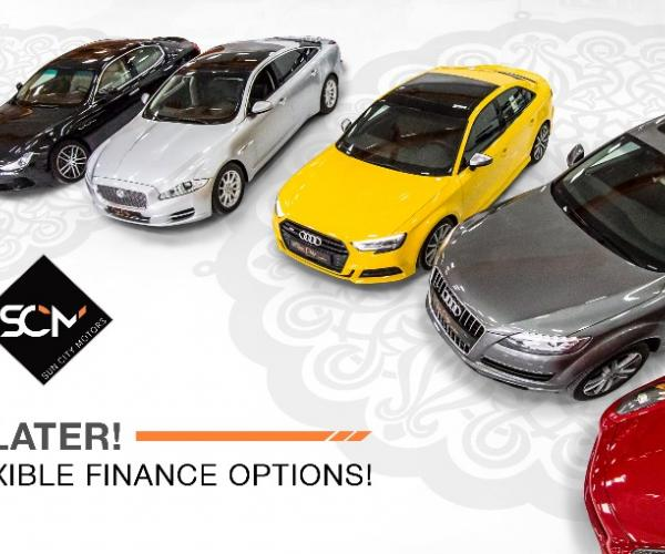 Our Offer Just Got Bigger From Sun City Motors for our Ramadan Offer