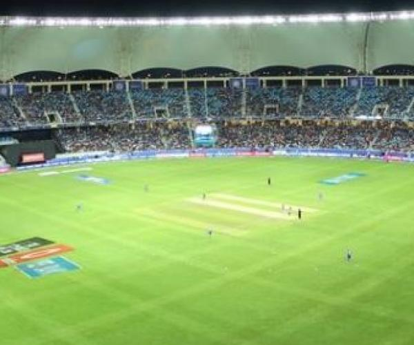 Pakistan West Indies Test match