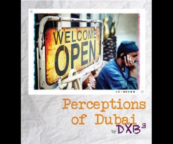 Perceptions of Dubai - Photo Exhibition