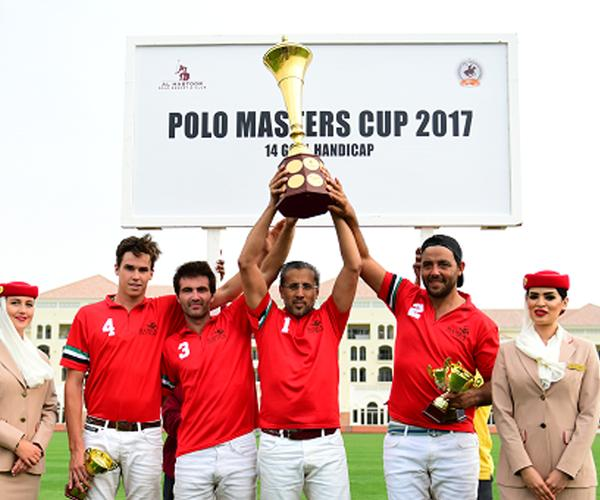 Polo Masters Cup 2018