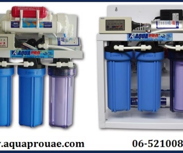 Provider Drinking Water Purification Solution