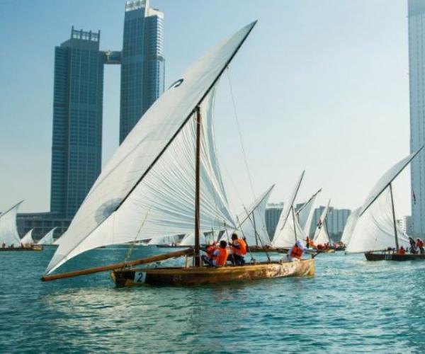 Season Opening ​Dhow Race