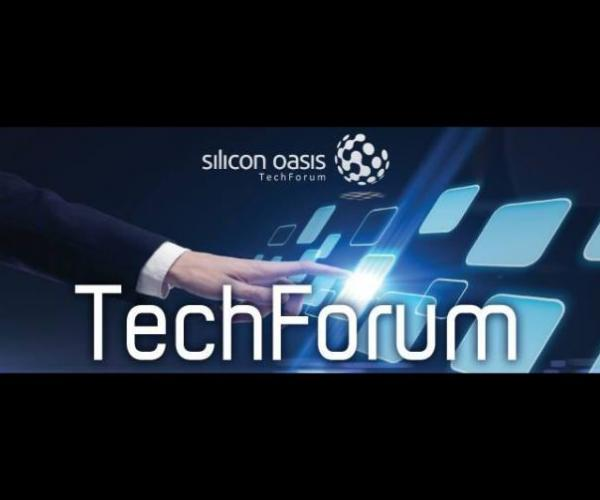 Silicon Oasis Tech Forum 2015- A forum discussing the current state and future of technology with this session focusing on Drones.