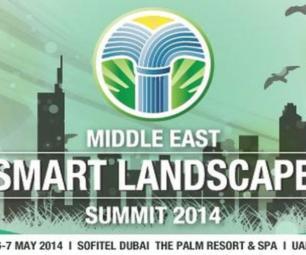 Smart Landscape Summit 2014