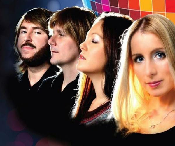 Wafi in the Park present ABBA Revival