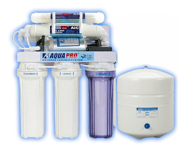 Water Filters - protect you Water - Aquapro