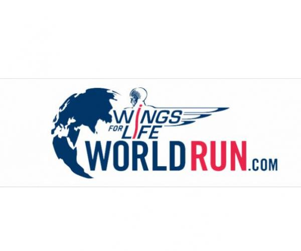 Wings for Life World Run- Take part in the Wings for Life run to raise funds for spinal cord research