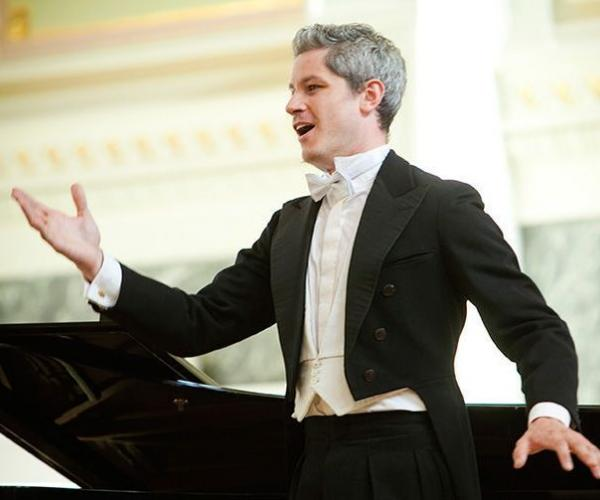 World Classical Music Series - A Night of Opera, It's All About Love