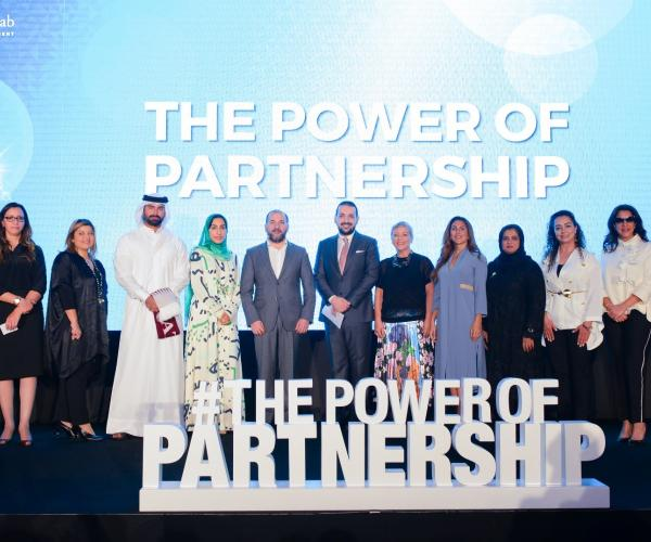 15 of Empowering Youth in MENA, INJAZ Al-Arab with Citi Foundation Launches Its First Leadership Summit
