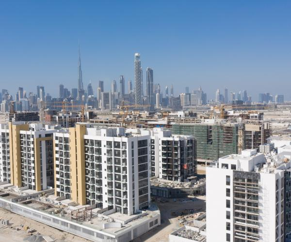 AZIZI DEVELOPMENTS SIGNS WITH AL MEERA KITCHENS FOR RIVIERA