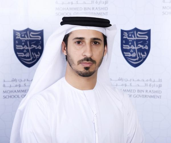 Dr. Ali Al Marri Official photo