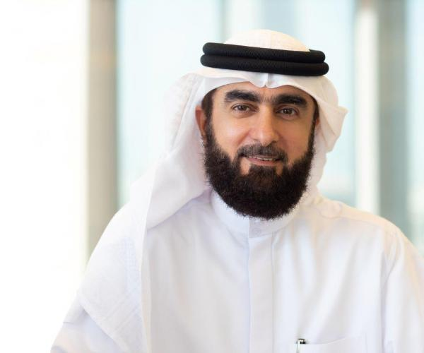 Farid Al Mulla, Deputy Head of Consumer Banking and Wealth Management at Emirates Islamic