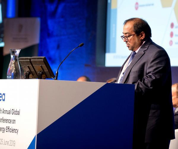 Environment & Energy | Day of Dubai - Dubai's Leading Information