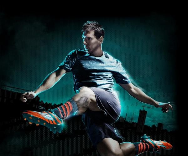 Adidas Launch Mirosar10 Boots In Honour Of Leo Messi's Childhood City