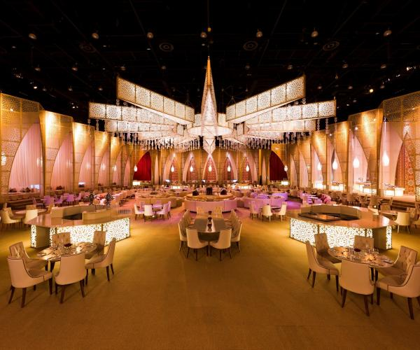Al Majlis, Where Else? Traditional Ramadan experiences at Madinat Jumeirah, the Arabian Resort of Dubai this Holy Month