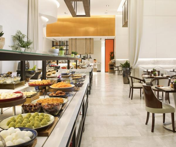 Arjaan by Rotana Unveils a Special Eid Brunch