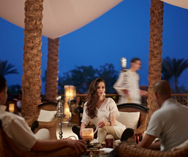 Celebrate Ramadan at Four Seasons Resort Marrakech