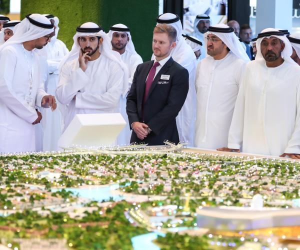 Cityscape Global 2017 Officially Opens