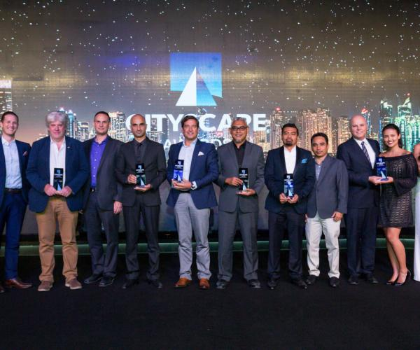 Cityscape Global Awards for Emerging Markets Celebrate International Architectural Excellence