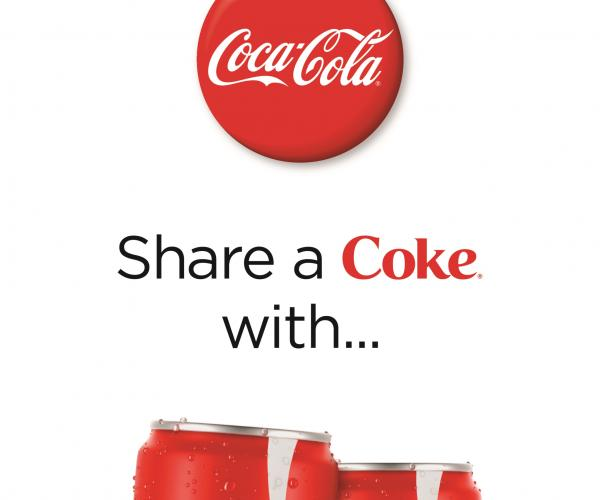 Coca-Cola connects with Oman through the launch of 'Share a Coke' campaign