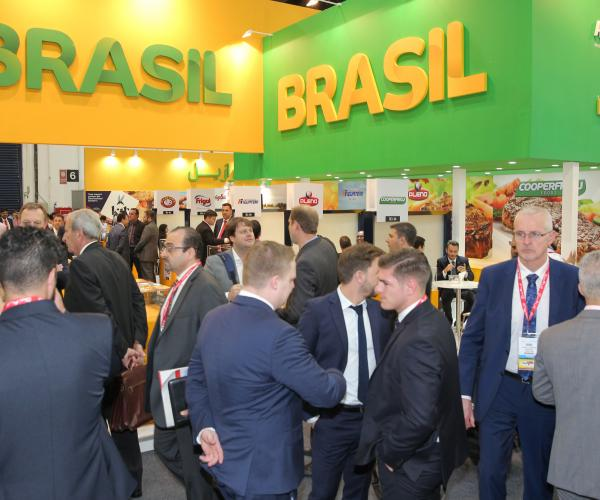 Consumer Demand for Product Knowledge Feeds Exhibitor Interest in World Food – a Dedicated New Zone at Gulfood 2017