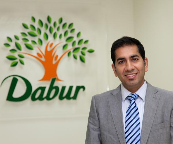 Dabur International Bestowed With Assocham Award for 'Outstanding Contribution in Africa's Healthcare Sector'
