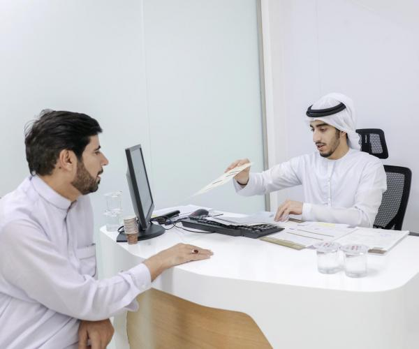 Department of Economic Development - Ajman Successfully Opens two new Customer Service Centres