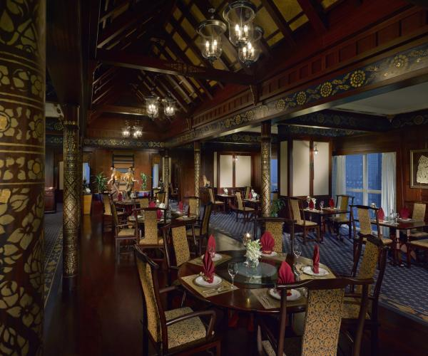 Dine In Benjarong Restaurant And Get A Chance To Win A Trip To Thailand