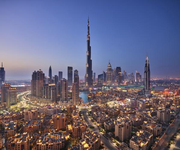 Dubai Offers Highest Potential Price Growth on  Residential Property for Investors Worldwide