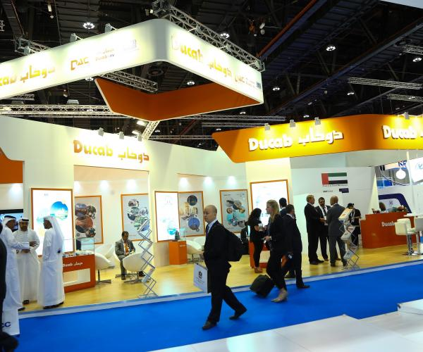 Ducab to Power Future Growth of Oil, Gas and Petchem Sector