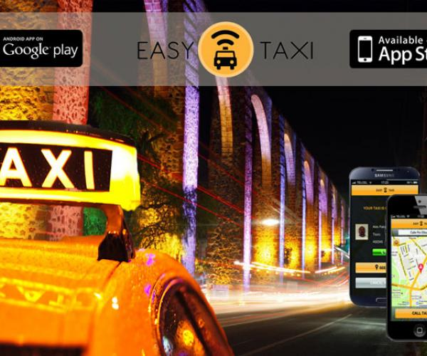 Easy Taxi reaches 50 million rides and over USD 500 million of underlying estimated transaction value
