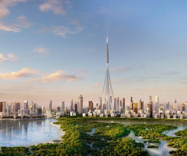 Emaar Development marks 119% Increase in Revenue to  AED 6.99 billion (US$ 1.90 billion) and 68% Growth in net Profit to AED 1.82 billion (US$ 496 million) in half-year 2018