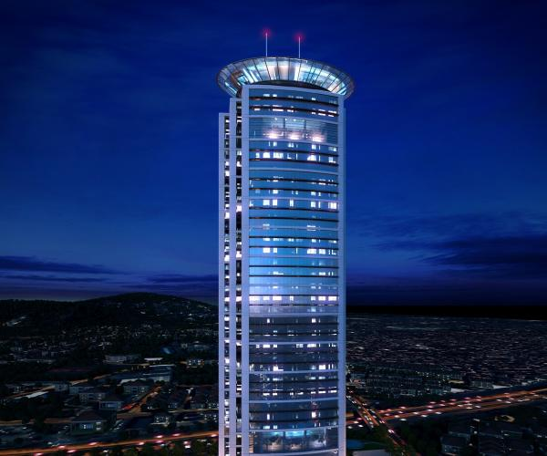 Emaar Turkey marks global launch of luxurious 5-star serviced apartments, 'The Address Residence Istanbul' in Dubai