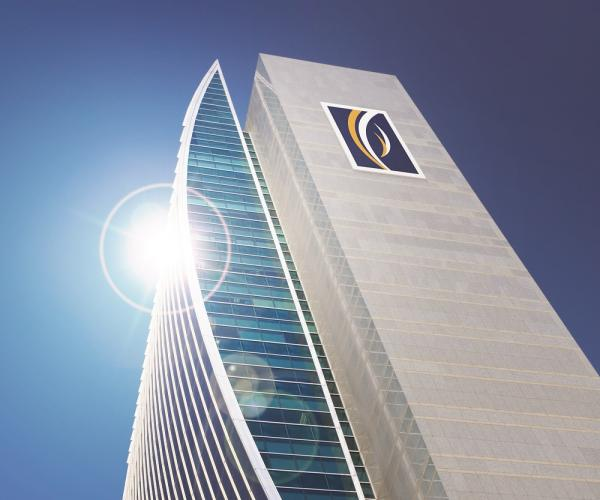 Emirates NBD recognised in first ever global Midas Brand Report 2014