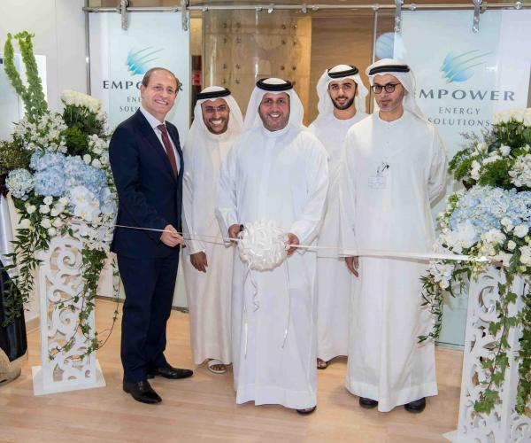 Empower Opens new Customer Happiness Centre in Jumeirah Lake Towers to Szerve around 30,000 Austomers