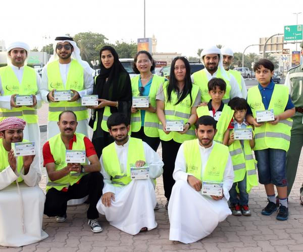 ENOC's Ramadan CSR campaigns make positive influence on thousands of people
