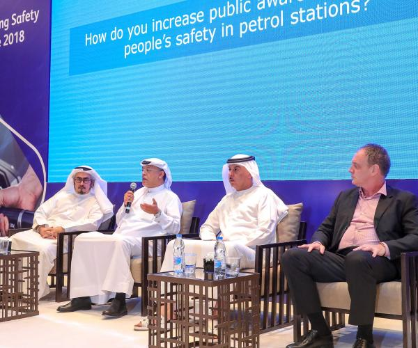ENOC Group Hosts the First Joint Retail Fuel Industry Safety Conference