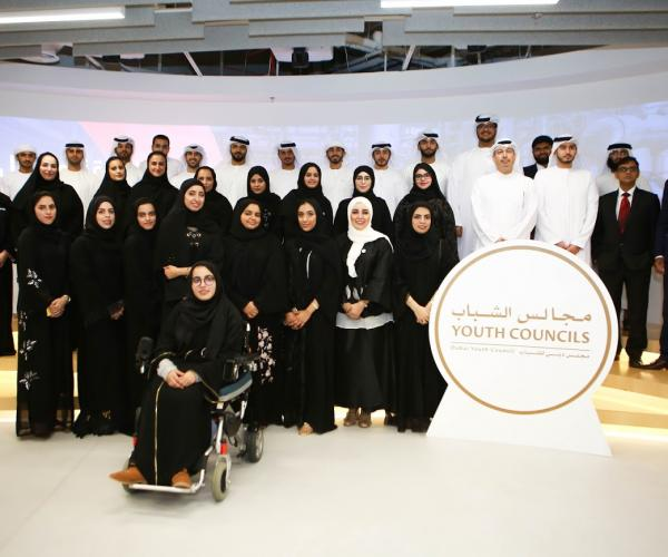 ENOC Group Hosts Forum for Young Adults  in Partnership with Dubai Youth Council
