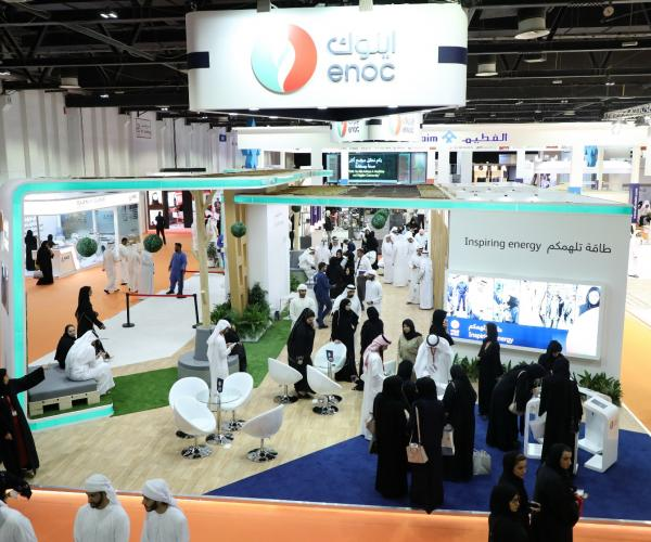 ENOC Touts Careers UAE as a Driving Factor for Emiratisation Goals