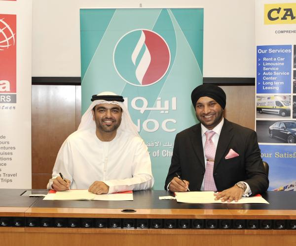 EPPCO Lubricants signs exclusive 5-year supply agreement with BK Group Holdings