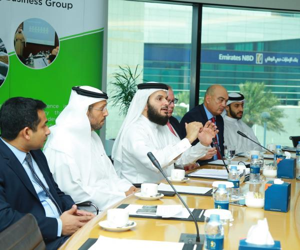 Facts and Figures: F&B Manufacturing Business Group Announces Annual UAE Food Industry Report