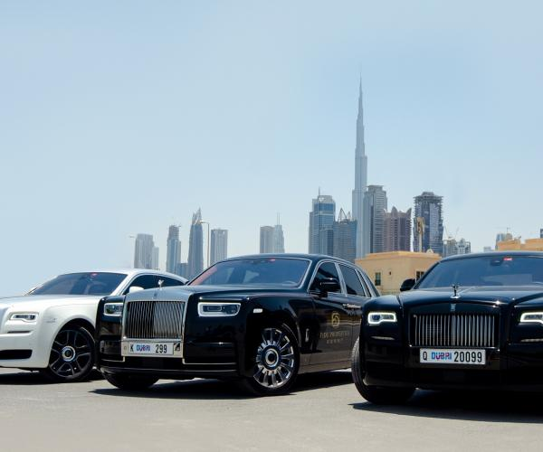Fidu Properties Boosts Luxury Fleet as Part of Expansion Plans